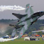«Рособоронэкспорт» проведет переговоры о поставках авиатехники в страны Ближнего Востока