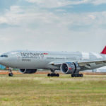 Авиакомпании увеличивают полёты весенне-летнего сезона 2019