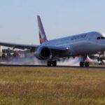 Установлен рекорд самого длительного беспосадочного авиарейса
