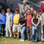 Польские пилоты на Ан-2 летят через всю Россию в Токио
