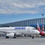 «ИрАэро» начала выполнять полёты в Симферополь