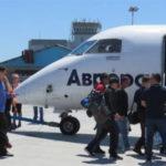 С 1 июня «Аврора» выполняет из Южно-Сахалинска три новых рейса