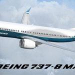 Росавиация направила запросы по эксплуатации B737 MAX 8