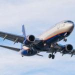 «Аэрофлот» начнёт летать из Красноярска весной 2020 года
