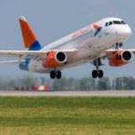 «Азимут» анонсирует межрегиональные авиаперелёты по минимальным тарифам