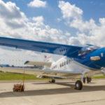 Документацию на самолёт ТВС-2ДТС разработает АО «Камов»