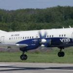 Ил-114 — региональный пассажирский самолёт