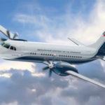 Правительство выделяет 2,22 млрд рублей на производство и послепродажное обслуживание Ил-114-300