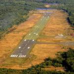 На Соловках завершается первый этап реконструкции аэропорта