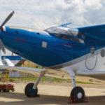 Юрий Трутнев: запуск серийного производства самолёта ТВС-2ДТС необходимо ускорить