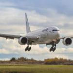 «ИрАэро» открывает трансконтинентальные рейсы на Дальний Восток