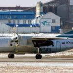 МАК опубликовал предварительный отчёт об аварии Ан-24 в Нижнеангарске