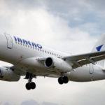 «ИрАэро» расширит географию полётов из Жуковского