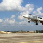 24 ноября 2015 года в Сирии сбит российский бомбардировщик — хроника событий