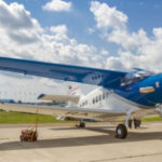 Сотрудников СибНИА наградили за создание самолёта ТВС-2ДТС