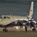 Салон Ил-114-300 будет иметь три варианта компоновки