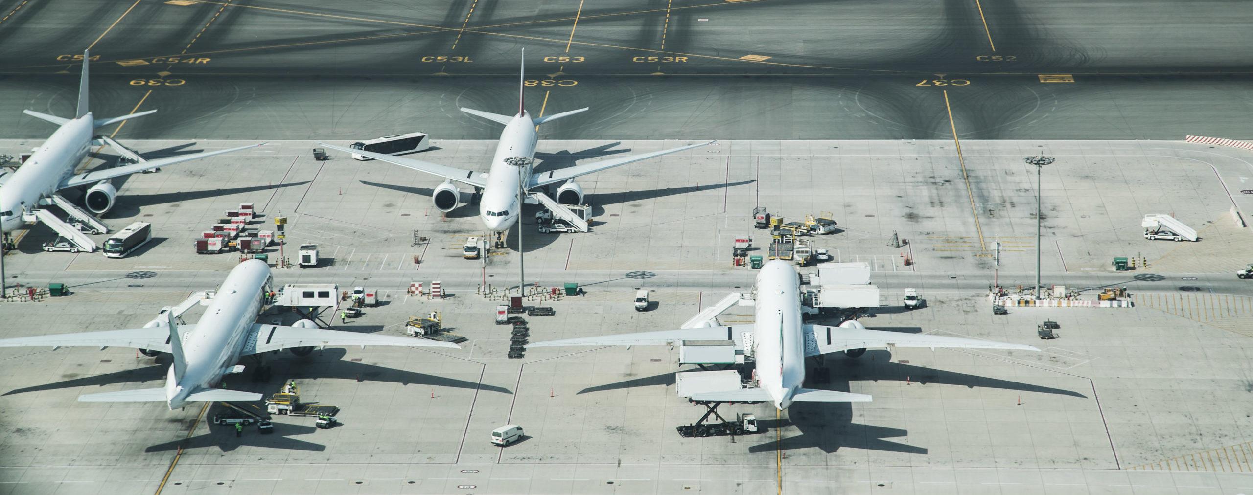 Гражданская и военная авиация