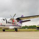L-410NG начнёт полёты по России до конца 2019 года