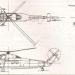 ТРАНСПОРТНЫЙ ВЕРТОЛЕТ S-58