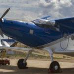 В самолёте «Байкал» вместо композитов планируется использовать алюминиевые сплавы