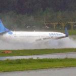 «Победа» продолжит летать из Москвы в Петрозаводск